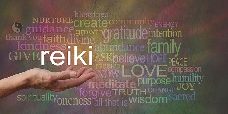 Zen Yoga Reiki