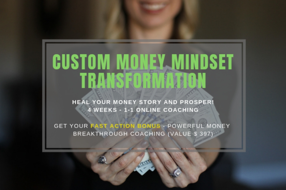 Money Mindset Secrets