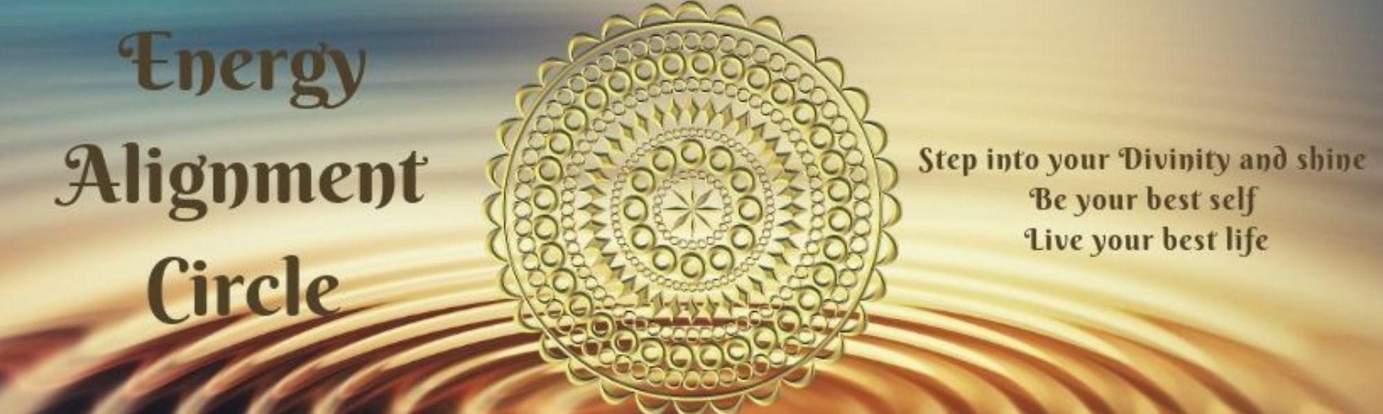 Energy Alignment Circle