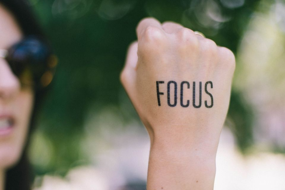 Why Focus Important
