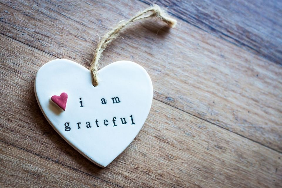 Boost Your Spirit Anytime By Using Gratitude Meditations and Affirmations